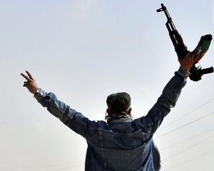 NATO anunta acordul de impunere a zonei de excludere aeriana in Libia
