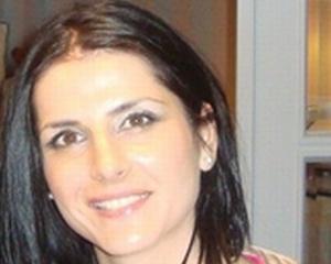 NICOLETA TALPES este speaker la Meet the WOMAN! –  un proiect Femei in Afaceri