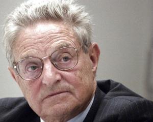 George Soros: Criza euro a intrat intr-o faza mai putin volatila, dar cu un potential letal mult mai mare