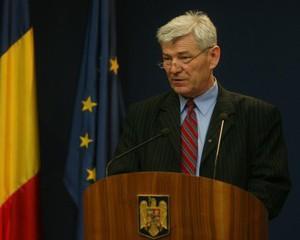 Romania nu va intra intr-o criza alimentara