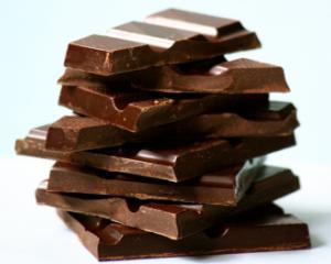 Care este secretul starii de bine din spatele ciocolatei