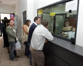 De anul viitor clientii bancilor vor avea posibilitatea achitarii impozitelor fara comisioane