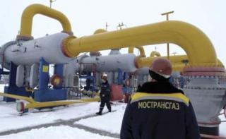 Gazprom scumpeste gazul moldovenilor dupa refacerea Aliantei pentru Integrare Europeana