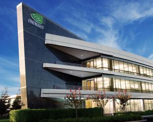 Profitul Nvidia a scazut cu 55% in primul trimestru al anului fiscal