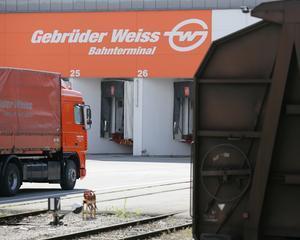 OMV Petrom ofera un contract de servicii de logistica in valoare de 9,6 milioane de euro companiei Gebruder Weiss