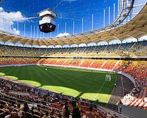Bucurestiul va candida la organizarea Campionatului European de fotbal din 2020