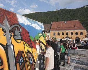 Incepe a III-a editie a festivalului fatzaDA