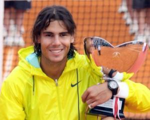 Tenismenul Rafael Nadal, acuzat de dopaj