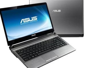 ASUS a lansat un nou netbook, cu procesor AMD E-450 de 1.650 Mhz