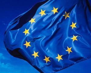 Deficitul de cont curent al UE a scazut la 8,8 miliarde de euro