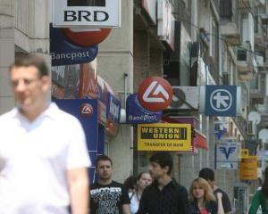 Austria limiteaza expunerea bancilor in Europa de Est