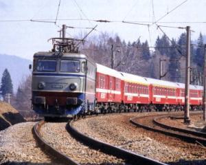 Deutsche Bahn va prelua Regiotrans Brasov, pentru 67 milioane euro