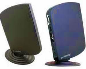 Sapphire Edge-HD2 economiseste energie electrica