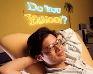 Cofondatorul Jerry Yang a demisionat din consiliul director al Yahoo!