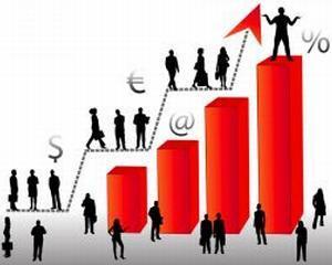 Romania in 2012: Economia a crescut cu 0,3%