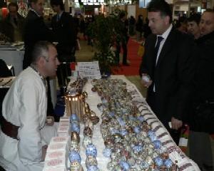 Romania participa pentru a 33-a oara la Bursa internationala de turism de la Milano