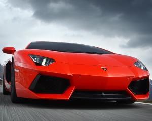 Lamborghini va lansa un model special, cu ocazia aniversarii a 50 de ani de activitate