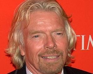 5 lectii despre viata pe care Richard Branson le-a invatat de la mama sa