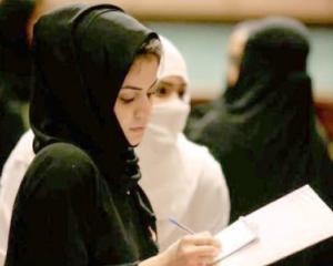 Arabia Saudita construieste un oras pentru femei