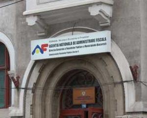 ANAF a elaborat un proiect de act normativ, care vizeaza si formularul