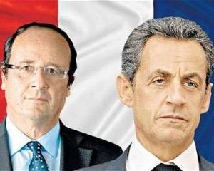 Analizele Manager.ro: Alegeri prezidentiale in Franta: Hollande sau Sarkozy?