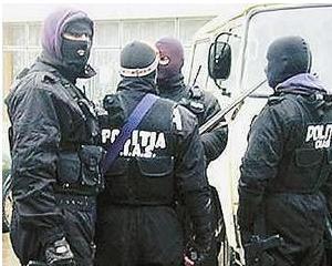 Politistii care vor pleca in Bosnia vor avea indemnizatie fixa