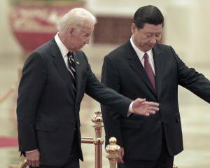 Joe Biden i-a asigurat pe chinezi ca SUA nu vor intra niciodata in incapacitate de plata