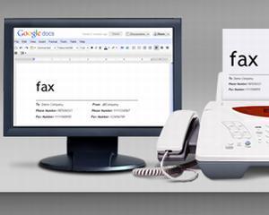 Sfaturile Manager.ro: Nu ai fax la birou? Iata cum poti trimite documente direct din Google Docs