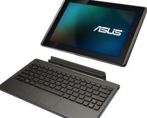 ASUS TF300T, un nou jucator pe piata tabletelor