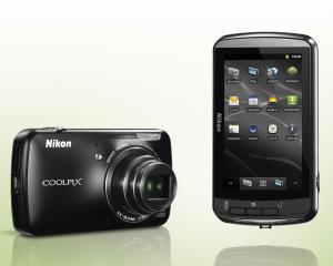 Prima camera foto cu sistem de operare Android este disponibila prin precomanda la Germanos