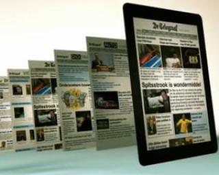 Ziarele europene acuza Apple ca vrea sa le stoarca de bani