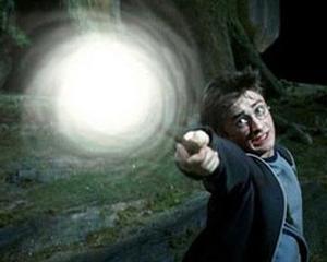 Harry Potter a facut vraji de 48 de milioane de lire sterline