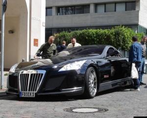 TOP 10: Automobile concept