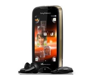 Sony Ericsson a lansat doua telefoane noi - txt pro si Mix Walkman
