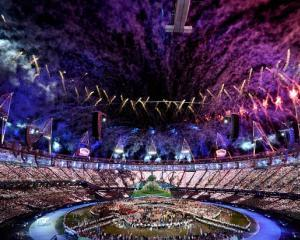 Cel mai mare after-party la inchiderea Jocurilor Olimpice