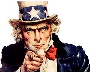 Urmatoarele tari NU ar vrea sa fie in locul Statelor Unite ale Americii