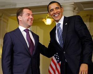E Medvedev un viitor American Boy?