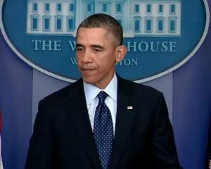 Barack Obama a aprobat reducerea cu 85 miliarde dolari a cheltuielilor bugetare