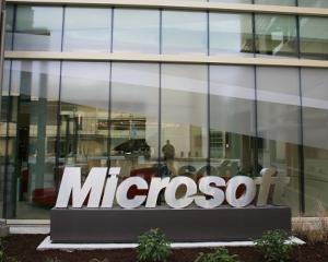 Microsoft a marit valoarea dividendelor cu 15 procente