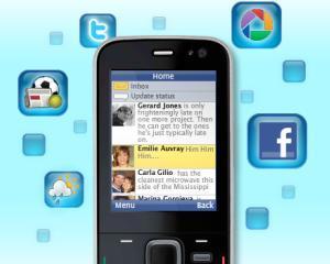 Facebook a cumparat dezvoltatorul aplicatiei Snaptu pentru 70 de milioane de dolari