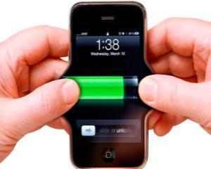 TOP 5: Smartphone-uri cu cea mai buna baterie