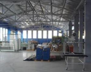 Inchirierile de spatii industriale au crescut cu 105% in 2010