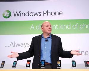Windows Phone - eterna rezerva de aur a echipei smartphone