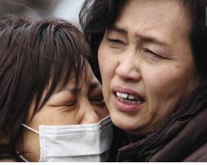 Japonia se confrunta cu un ingrijorator val de sinucideri