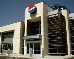 Profitul PepsiCo, in cadere libera