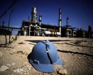 Analizele Manager.ro: Ce se va intampla cu petrolul libian, dupa caderea lui Gaddafi?