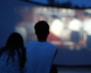 Cetatenii din Zona Euro nu mai merg la film