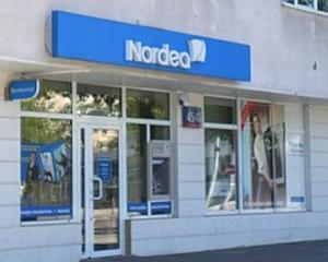 Al treilea trimestru: Profiturile bancii suedeze Nordea au scazut cu 43%