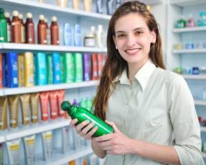 Produsele cosmetice, nocive pentru sanatate