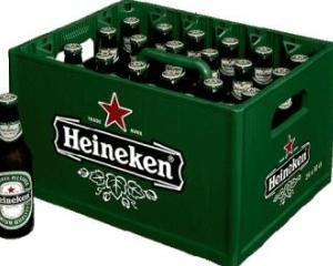 Heineken va sponsoriza Liga Campionilor Europeni pana in 2015